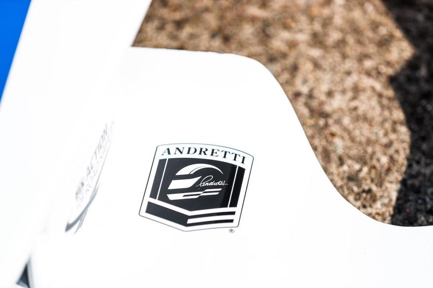 Andretti FE,2020 Berlin E-Prix ©Sam Bloxham / LAT Images,BMW