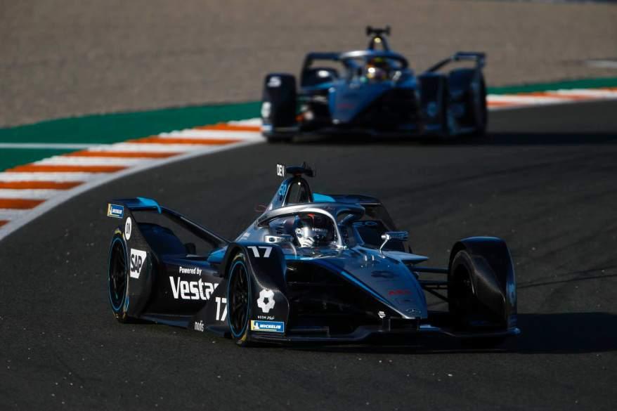 Mercedes,S7_Valencia_Test ©Mercedes, LAT Images