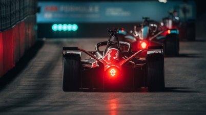 Pascal Wehrlein Porsche 2021 ©Porsche