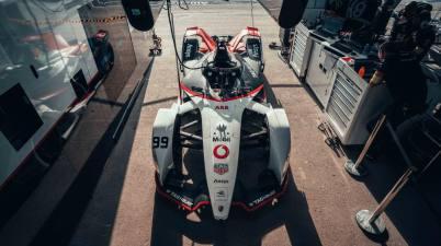 Pascal Wehrlein Porsche S7 ©Porsche