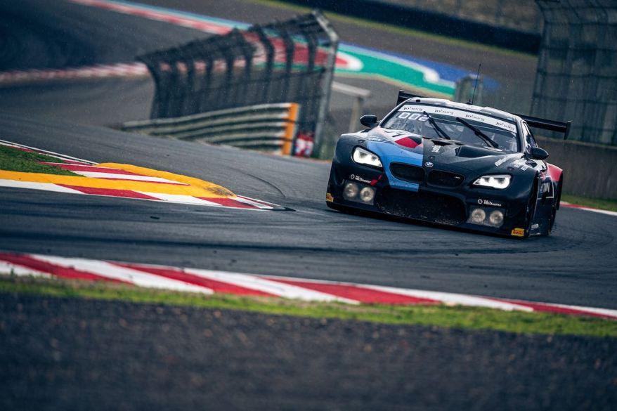 Walkenhorst Motorsport ©BMW