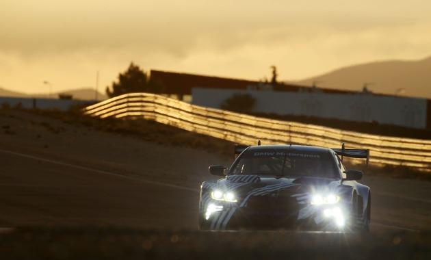 BMW M4 GT3,Almeria (ESP), 18th March 2021 ©BMW