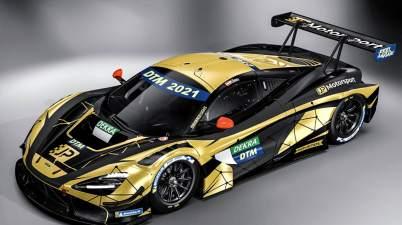 JP Motorsport Graphik ©JP Motorsport