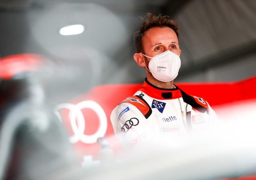 René Rast,Formula E, Diriyah E-Prix 2021 ©Audi