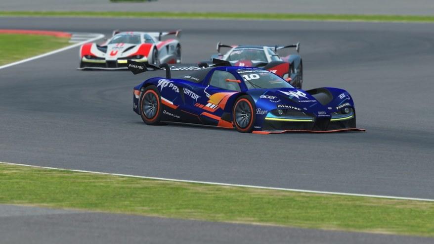 _Silverstone eX Prix ©RCCO World eX