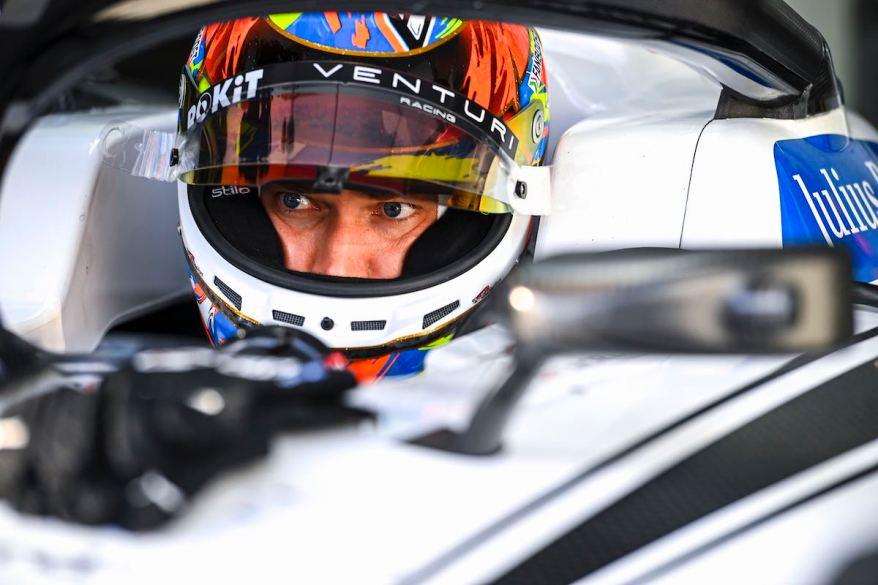 Edo Mortara, Venturi,Formula E 2020-2021: Rome ePrix I Sam Bagnall / LAT Images