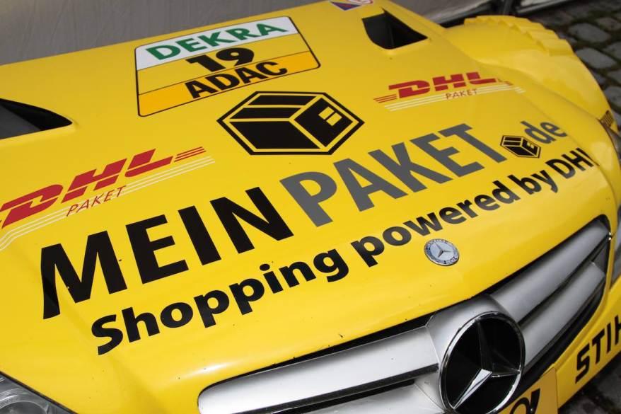 Mücke Motorsport 2012 @EHirsch