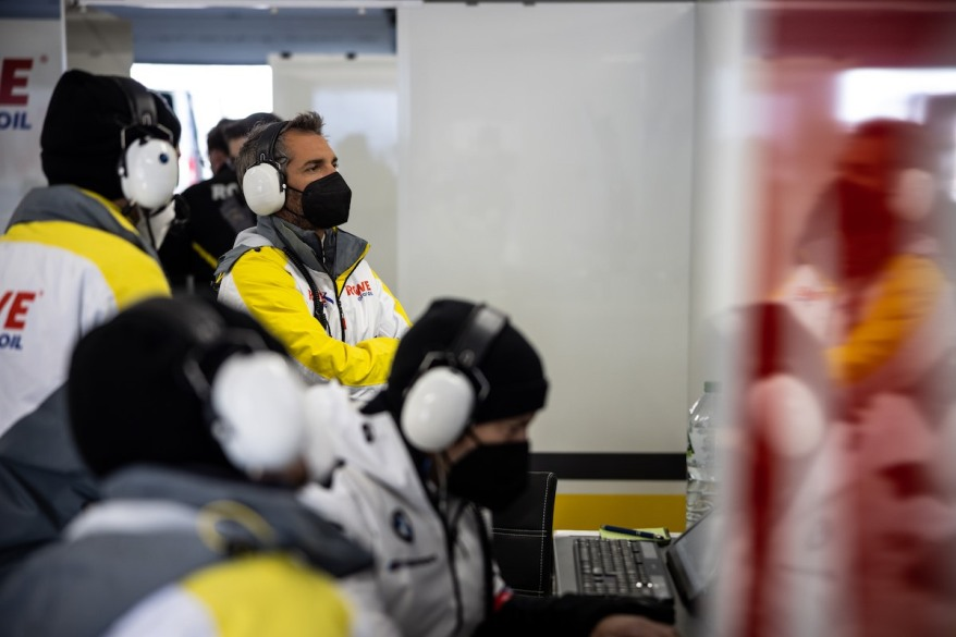 Timo Glock BMW©Gruppe C Photography