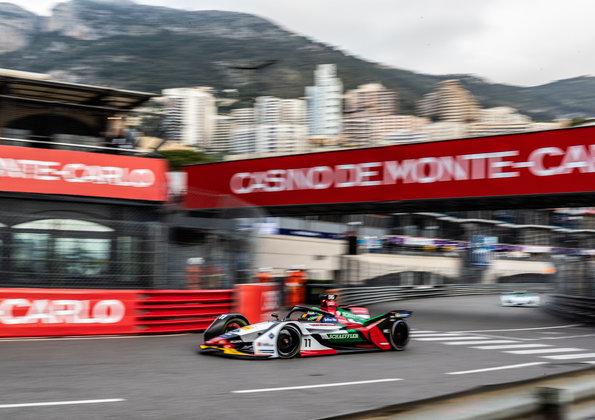 Lucas di Grassi, Audi,Formula E, Monaco E-Prix 2019 ©Audi