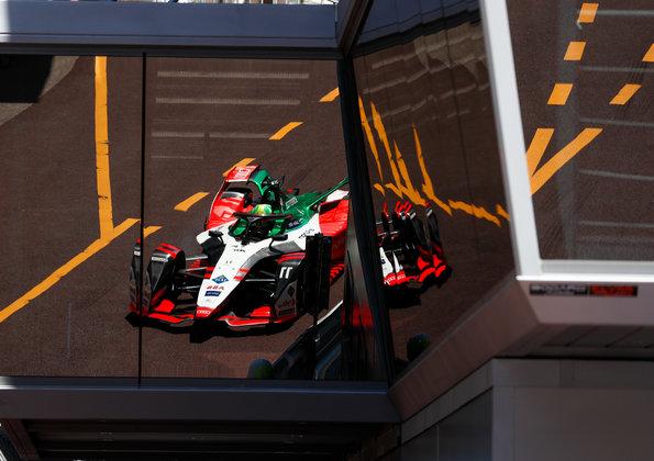 Lucas di Grassi,Formula E, Monaco E-Prix 2021 ©Audi