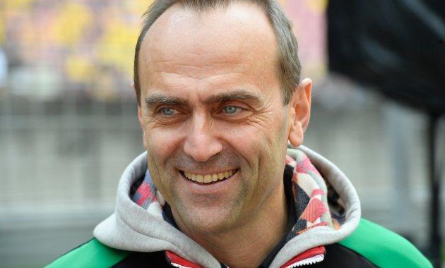 Amato Ferrari , Teamchef AF Corse @AF Corse