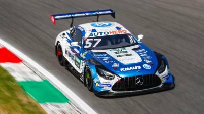 Philis Ellis,Motorsport: DTM Monza©Hoch Zwei