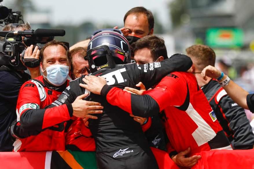 Team ABT Sportsline, ,Motorsport: DTM Monza ©ABT
