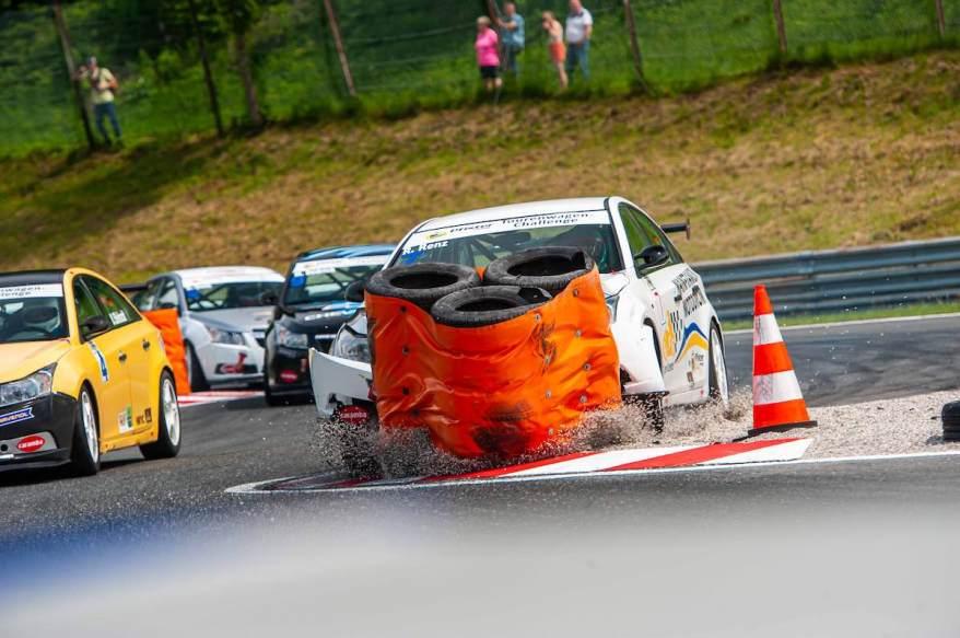 Tourenwagen Challenge Salzburgring 2021 ©Michael Jurtin , BG Sportpromotion