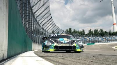 DTM am Lausitzring 2021 @DTM