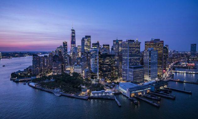 2019 New York City E-prix I ©Sam Bloxham / LAT Images