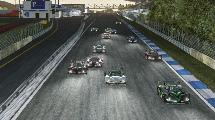 Portugal eXPrix RCCO World eX ©RCCO World eX