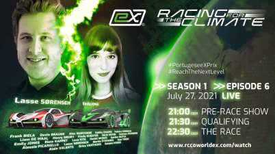 Racing_For_The_Climate ©eX World