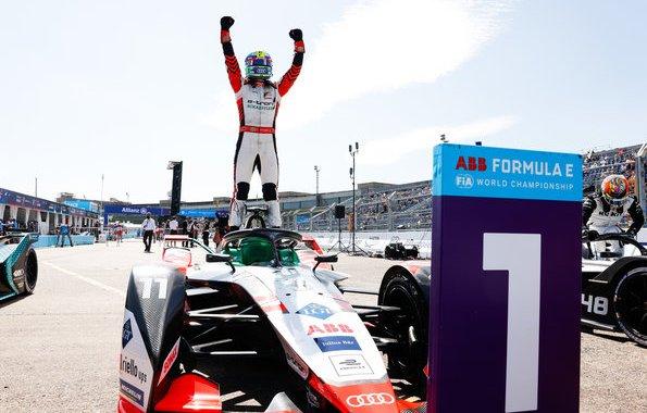 Lucas di Grassi,Formula E, Berlin E-Prix 2021 ©Audi