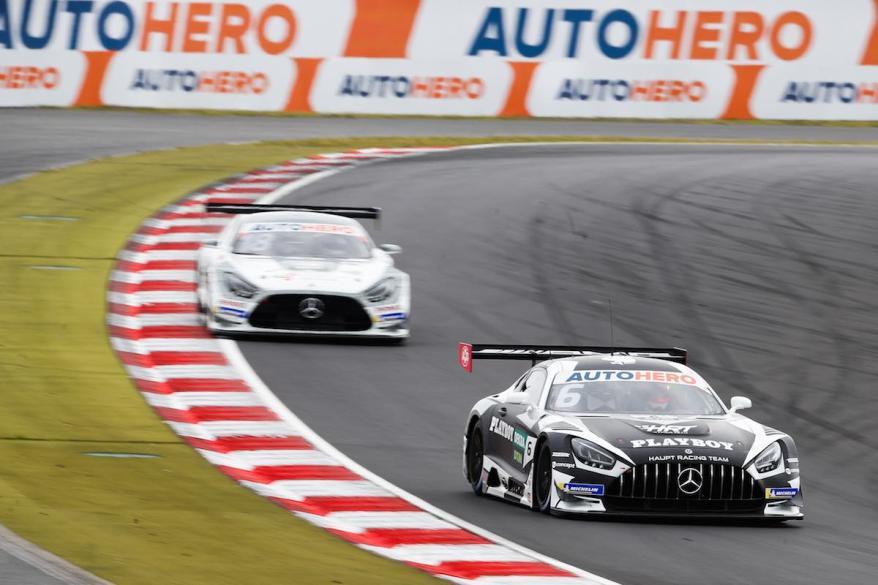 Hubert Haupt,DTM Nuerburgring 2021 @DTM