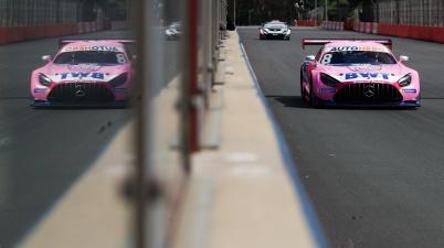 Daniel Juncadella, Zolder 2021 ©Gruppe M Racing