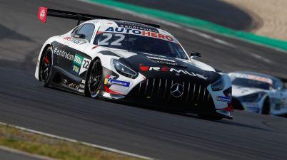 Lucas Auer,DTM Nuerburgring @DTM