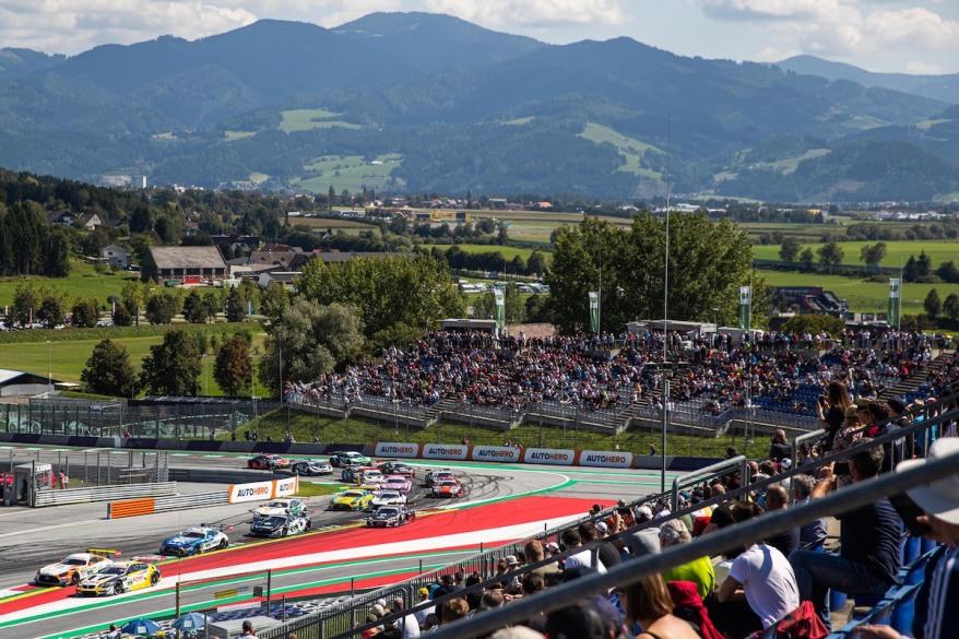 DTM, 9. + 10. Rennen Red Bull Ring 2021 © Gruppe C Photography