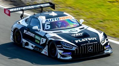 Hubert Haupt,DTM, 7. + 8. Rennen Nürburgring 2021 © Gruppe C Photography