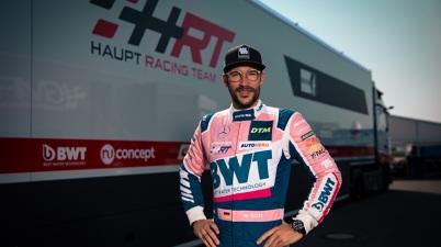 Max Götz,DTM, 3. + 4. Lausitzring 2021 © Gruppe C Photography