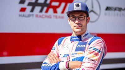 Max Götz, HRT,DTM, 9. + 10. Rennen Red Bull Ring 2021 - @ Gruppe C Photography