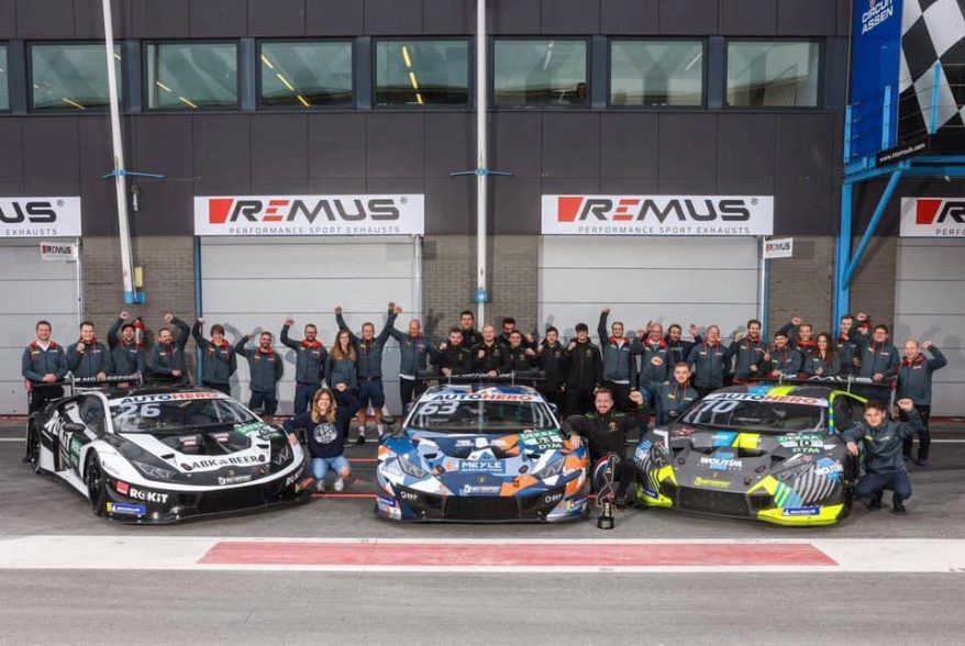 T3 Motorsport in Assen @T3 Motorsport